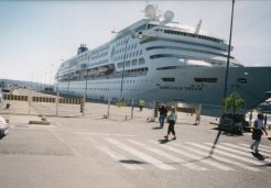 NCL CRUISES (Ship shown Norwegian Dream)